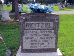 Preston s. Reitzel