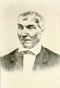 John Rice Hoover