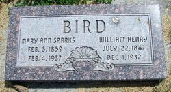 William Henry Bird