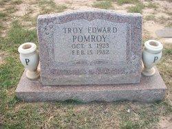 Troy Edward Pomroy
