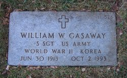 William Woodrow Gasaway