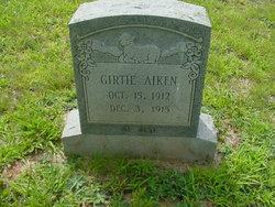 Gertie Aiken
