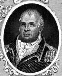 MG William Heath