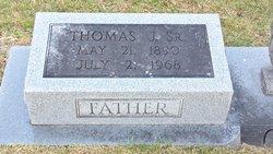 Thomas J Gee, Sr
