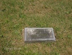 Gertrude C <I>Snook</I> Clinger