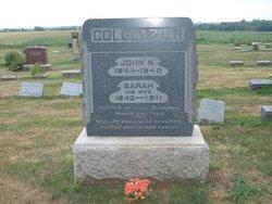 John Nelson Colglazier