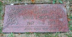 Anna T Michaels