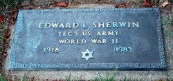 Edward L Sherwin