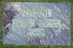 Lloyd E. Ottini