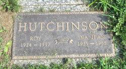 Ina Jean Hutchinson