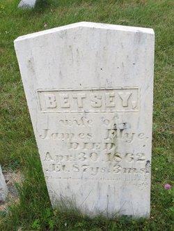 Betsey Flye