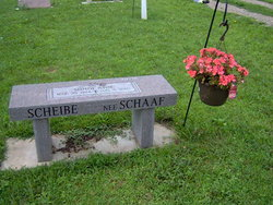 Mindi Ann <I>Schaaf</I> Scheibe
