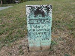 Moses Alva Clowe