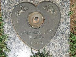Amanda Joy Baker