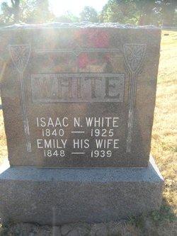 Isaac N White