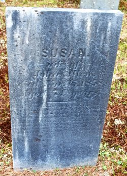 Susan <I>Leonard</I> Allen