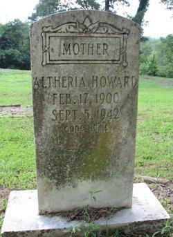 Altheria Howard
