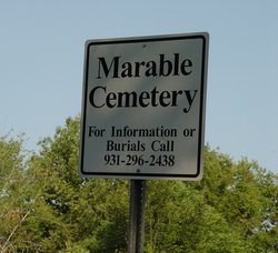 Marable Cemetery