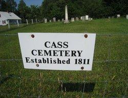 Cass-Heights Cemetery