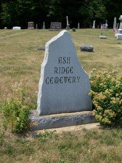 Ash Ridge Cemetery