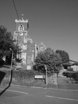 St. Mary Magdalene Churchyard
