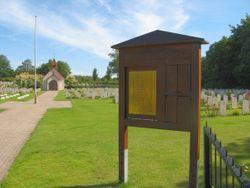Hanover Military Cemetery