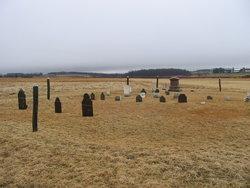 Glessner Cemetery
