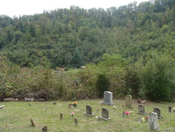 Ivy Point Cemetery #2