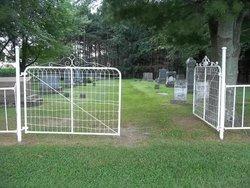 Riceburg Cemetery