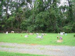 Mount Calvary Baptist Church Cemetery - New