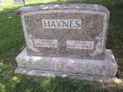 Jesse McClellan Haynes