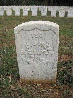 Corp William C. Joseph