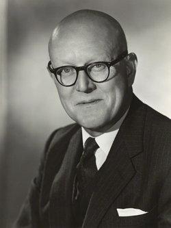 Sir Donald Coleman Bailey