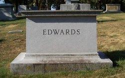 Gertrude <I>Porter</I> Edwards