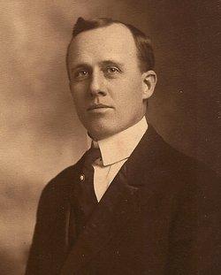 Clarence Edward Chaney