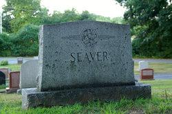 Frederick Walton Seaver, Sr.