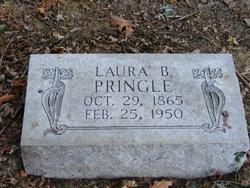 Laura <I>Bigham</I> Pringle