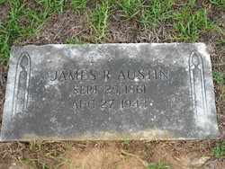 James Richard Austin