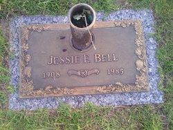 Jessie <I>Tucker</I> Bell