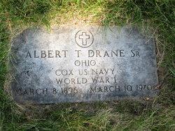 Albert T Drane, Sr