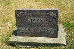 Christine <I>Loder</I> Barr