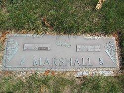 Florence L <I>Spetz</I> Marshall