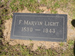 Fred Marvin Light
