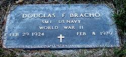Douglas F Bracho