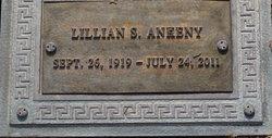 Lillian Adella <I>Schaffer</I> Ankeny