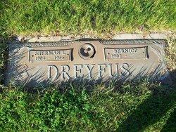 Sherman Lee Dreyfus