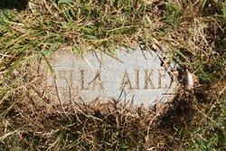 Della Clifton <I>Speagle</I> Aiken