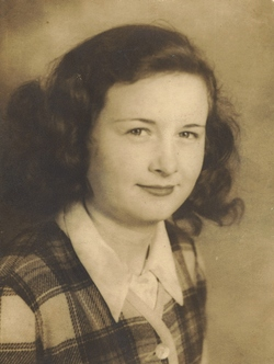 Kathleen White Stokely 1929 2012 Find A Grave Memorial
