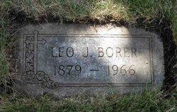 Leo Joseph Borer