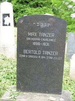 Berthold Tanzer